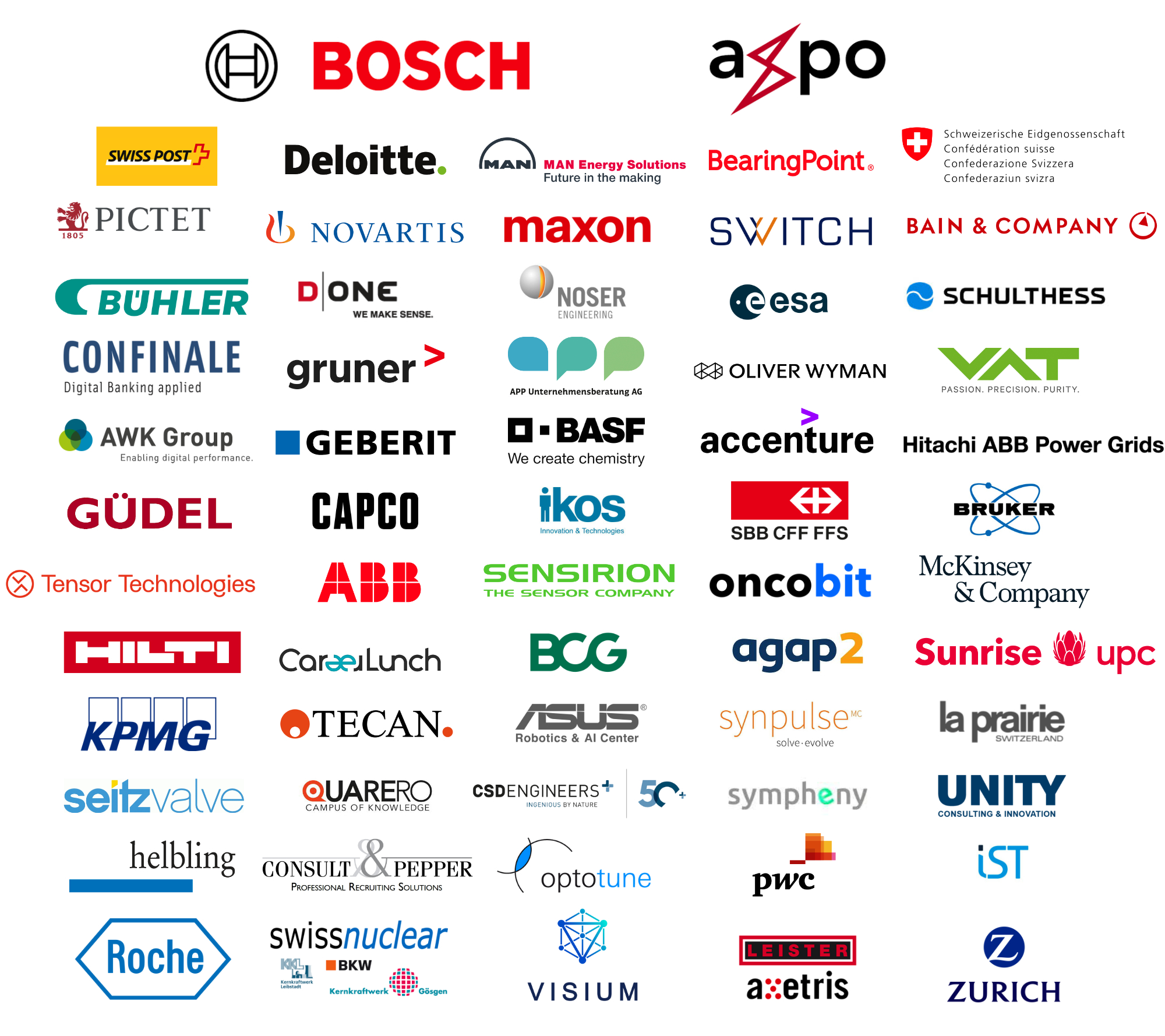 Companies poly-E-fair 2021